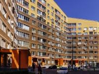 Сосенское, улица Лазурная (пос. Коммунарка), дом 11. многоквартирный дом