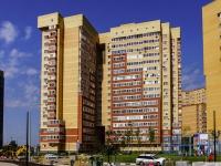 Сосенское, улица Лазурная (пос. Коммунарка), дом 16. многоквартирный дом