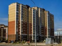 Сосенское, улица Липовый Парк, дом 4 к.3. многоквартирный дом