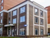 Сосенское, улица Липовый Парк, дом 4 к.3 СТР 2. многоквартирный дом
