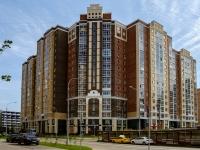 ,  , house 5 к.1. Apartment house