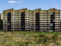Сосенское, улица Сосенский Стан (пос. Коммунарка), дом 3. многоквартирный дом