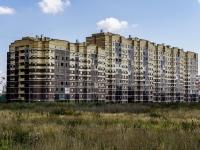 Сосенское, улица Сосенский Стан (пос. Коммунарка), дом 5. многоквартирный дом