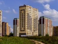 Сосенское, улица Сосенский Стан (пос. Коммунарка), дом 13. многоквартирный дом