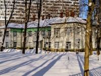 ,  , house 23. 医院