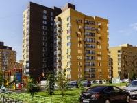 Сосенское, улица Ясная (пос. Коммунарка), дом 2. многоквартирный дом