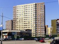 Сосенское, улица Ясная (пос. Коммунарка), дом 5 к.1. многоквартирный дом