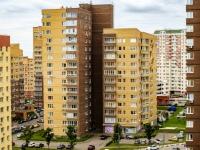 Сосенское, улица Ясная (пос. Коммунарка), дом 6. многоквартирный дом