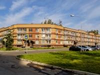 Сосенское, улица Потаповская Роща, дом 1 к.1. многоквартирный дом