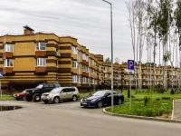 Сосенское, улица Потаповская Роща, дом 2 к.1. многоквартирный дом
