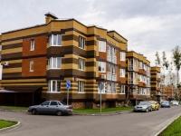 Сосенское, улица Потаповская Роща, дом 2 к.3. многоквартирный дом