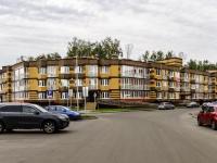 Сосенское, улица Потаповская Роща, дом 3 к.1. многоквартирный дом