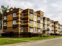 Сосенское, улица Потаповская Роща, дом 3 к.2. многоквартирный дом