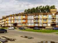 Сосенское, улица Потаповская Роща, дом 5 к.2. многоквартирный дом