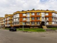 Сосенское, улица Потаповская Роща, дом 6 к.1. многоквартирный дом