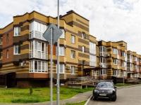Сосенское, улица Потаповская Роща, дом 6 к.2. многоквартирный дом