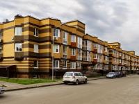 Сосенское, улица Потаповская Роща, дом 7 к.1. многоквартирный дом