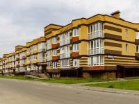 Сосенское, улица Потаповская Роща, дом 7 к.2. многоквартирный дом