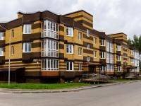 Сосенское, улица Потаповская Роща, дом 10 к.1. многоквартирный дом