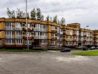Сосенское, улица Потаповская Роща, дом 10 к.2. многоквартирный дом