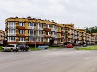 Сосенское, улица Потаповская Роща, дом 16 к.1. многоквартирный дом