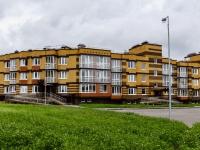 Сосенское, улица Потаповская Роща, дом 18 к.2. многоквартирный дом
