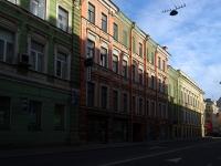 Вознесенский проспект, дом 36. многоквартирный дом