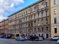 Адмиралтейский район, Московский пр-кт, дом 20