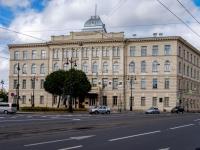 Адмиралтейский район, Московский пр-кт, дом 26