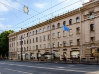 Адмиралтейский район, Московский пр-кт, дом 46