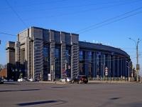 Адмиралтейский район, Московский пр-кт, дом 60