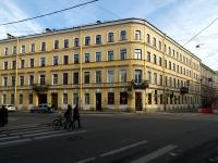 Адмиралтейский район, Казанская ул, дом 52