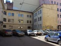, Kazanskaya st, 房屋 39