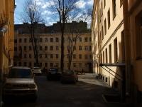 Адмиралтейский район, Садовая ул, дом 49
