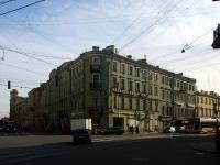Адмиралтейский район, Садовая ул, дом 56