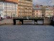 Адмиралтейский район, Набережная канала Грибоедова ул, мост