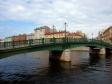 Адмиралтейский район, Набережная реки Фонтанки ул, мост
