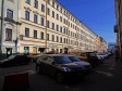 , Spasskiy alley, house 6-8