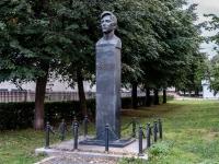 Адмиралтейский район, Измайловский проспект. памятник В.П. Стасову