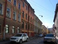 Адмиралтейский район, Пирогова пер, дом 12