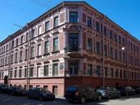 Адмиралтейский район, Пирогова пер, дом 19