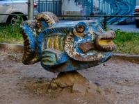 ,  . sculpture composition