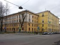 ,  , house 14. Apartment house