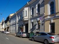 Адмиралтейский район, улица Якубовича, дом 14. многоквартирный дом