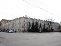 Адмиралтейский район, Загородный проспект, дом 54. офисное здание