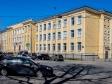 Адмиралтейский район, Циолковского ул, дом1