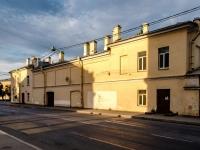 Адмиралтейский район, Степана Разина ул, дом 6