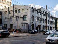 Адмиралтейский район, улица Розенштейна, дом 19. офисное здание