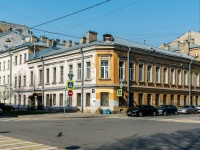,  , house 36-38 ЛИТ А. research institute