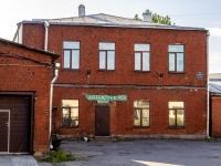 Адмиралтейский район, улица Шкапина, дом 48 ЛИТ Д. автосервис
